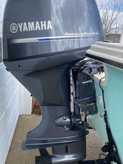 2021 Yamaha F115XB for Sale in Virginia Beach,  VA