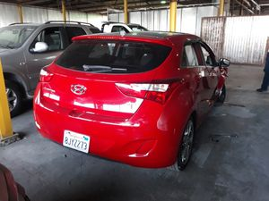 2013 Hyundai elantra GT for parts for Sale in East Los Angeles, CA