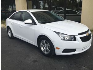 2014 Chevrolet Cruze for Sale in The Bronx, NY
