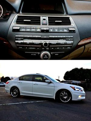 2008 Accord EX-L Price$1OOO for Sale in Lacey, WA