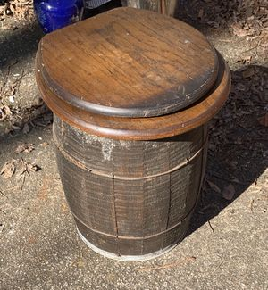 Vintage Rv toilet for Sale in Ellenwood, GA