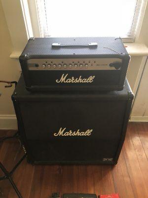 Guitar Amp/Marshall Amp for Sale in Portsmouth, VA
