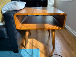 Mid-Century Modern Style Side Table for Sale in Arlington, VA
