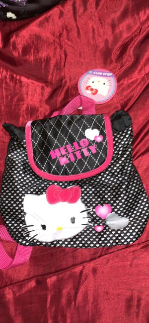 Hello Kitty drawstring Bag for Sale in Jersey Shore, PA