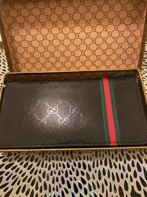 Wallet Gucci new for Sale in Los Angeles, CA