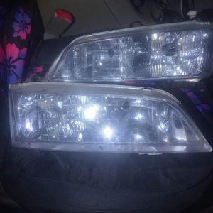 1994 Honda Accord Headlights for Sale in Bonney Lake, WA