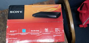 Slim DVD player for Sale in MONTGOMRY VLG, MD