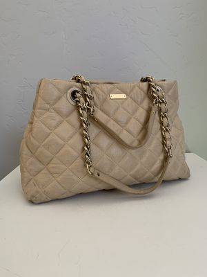 Kate Spade Quilted Leather Bag for Sale in Orange, CA