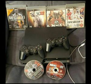 Sony PS3 Playstation 3 for Sale in Alhambra, CA