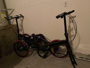 2 elliptical bikes for Sale in Las Vegas, NV