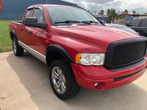 2004 dodge ram 1500 quad cab for Sale in Columbia Station, OH