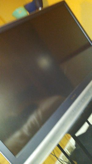 """60""""inch Sony TV work perfect! for Sale in Maryland Heights, MO"""