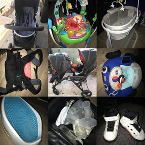 Baby items Need Gone Asap All In Great Condition for Sale in Los Angeles, CA