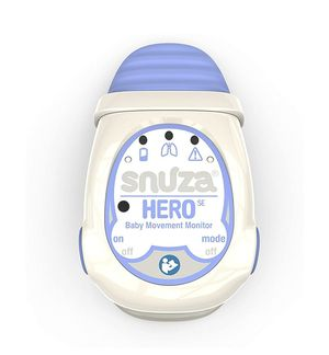 Snuza Baby Monitor for Sale for sale  Queens, NY