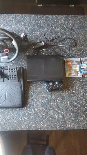 PS3 setup for Sale in Mattawa, WA