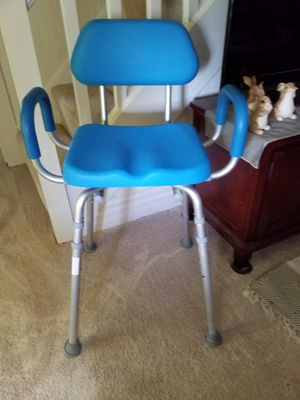 Shower chairs and benches for Sale in Thornville, OH