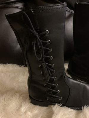 Girls size 12 Boots for Sale in La Vergne, TN