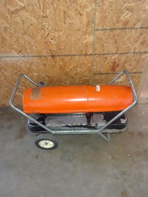 Shop heater for Sale in San Angelo, TX