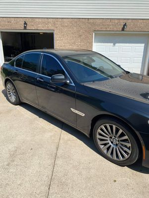 2011 BMW 750i for Sale in Clarksville, TN
