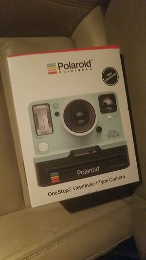 Polaroid Camera *Never Used!* for Sale in Abilene, TX