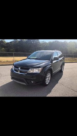 2014 Dodge Journey for Sale in Canton, GA