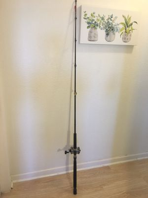 Squidder 140 Fishing Rod Reel Combo for Sale in San Diego, CA
