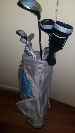 Set of golf clubs for Sale in Greensboro, NC