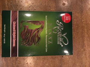 Reshma Henna Hair Color for Sale in Rancho Cucamonga, CA