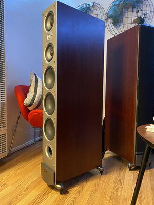 Polk audio set for Sale in San Diego, CA