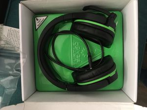 Turtle Beach Stealth 700 Xbox One headset for Sale in San Pedro, CA