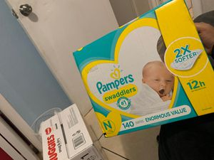 Baby pamper brand new for Sale in Hialeah, FL