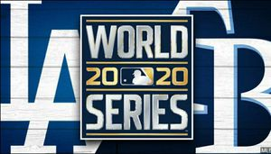1 World Series Game 5 tickets for Sale in Los Angeles, CA