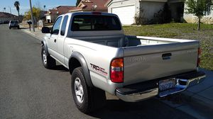 Toyota Tacoma for Sale in Fontana, CA