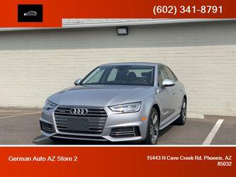 2018 Audi A4 for Sale in Phoenix,  AZ