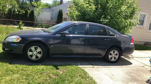Chevy Impala 3500 or best offer for Sale in Detroit, MI