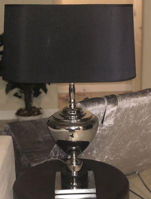Two bedside lamp for Sale in Winter Garden, FL