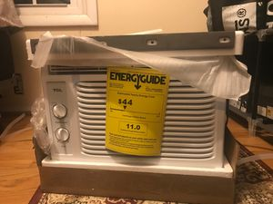 Air conditioner 5k BTU *BRAND NEW* for Sale in Fairfax, VA