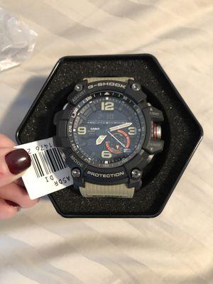 Casio G-Shock Men's Watch for Sale in Alexandria, VA