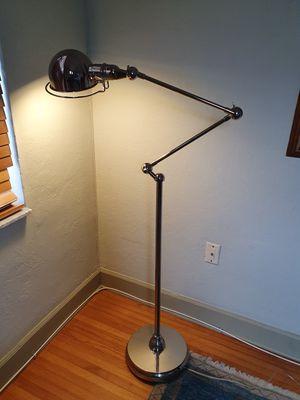 RESTORATION HARDWARE FLOOR LAMP for Sale in Miami, FL