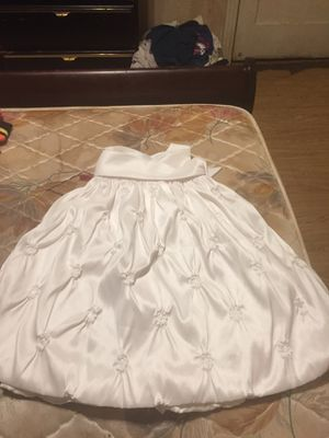 Flower girl dress for Sale in Houston, TX