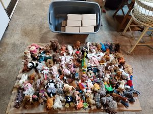 Beanie babies for Sale in Camas, WA