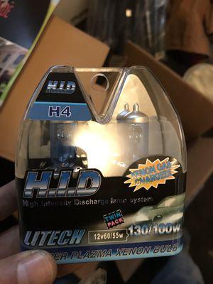 Headlight light bulbs for Sale in Tukwila, WA