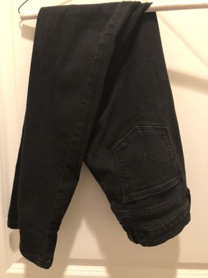 Black Levi Jeans Size 28 for Sale in Columbus, OH