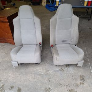 2008 Ford Truck Seats for Sale in Yelm, WA