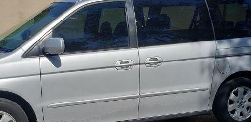 Honda Odyssey for Sale in Miami,  FL