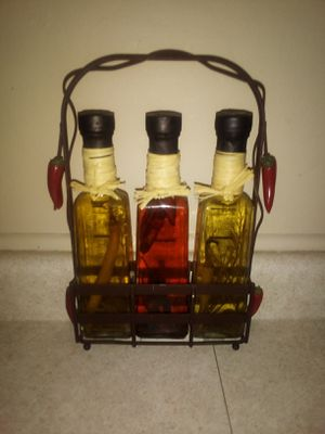 Kitchen Decorative Hot Peppers Rack for Sale in Lake Hallie, WI