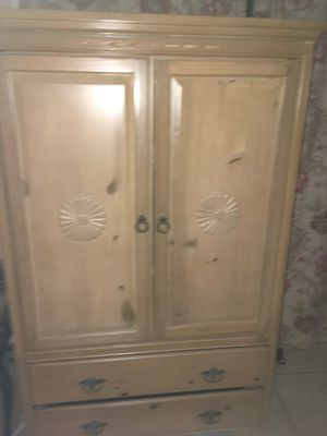 Tv cabinet for Sale in Fort Myers, FL
