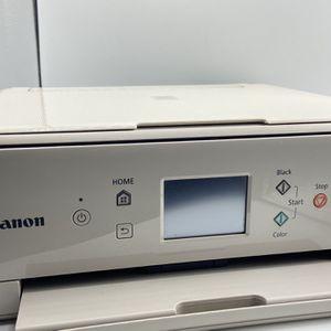 Canon Pixma TS6020 Color Printer— Must Sell for Sale in Anaheim, CA