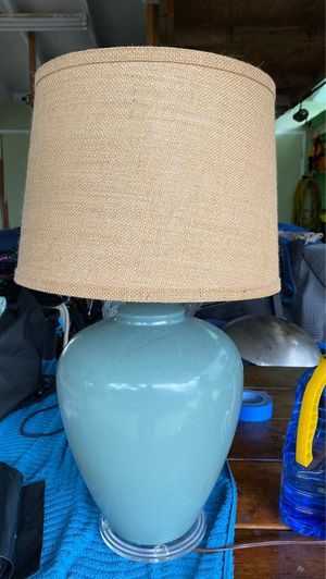Lamp for Sale in Kaneohe, HI