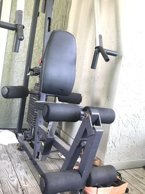 Body-Solid G3S Selectorized Single Stack Home Gym. for Sale in Nashville, TN